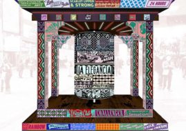 Faile Wishing on You Times Square NYC