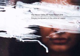 Hiscox online art trade report