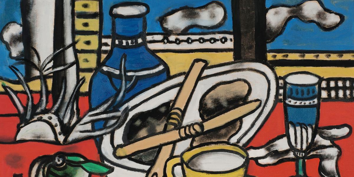 Sotheby's - Art Impressionniste et Moderne, 3/24/2017
