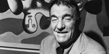 Fernand Leger, artist, photo credits - biosstars-mx