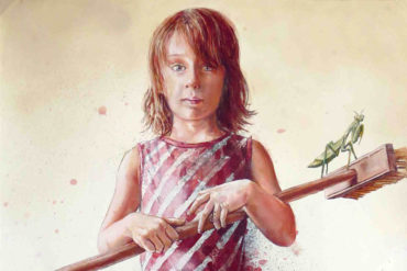 Stories from the Endless Suburbia by Fintan Magee Coming to Galleria Varsi