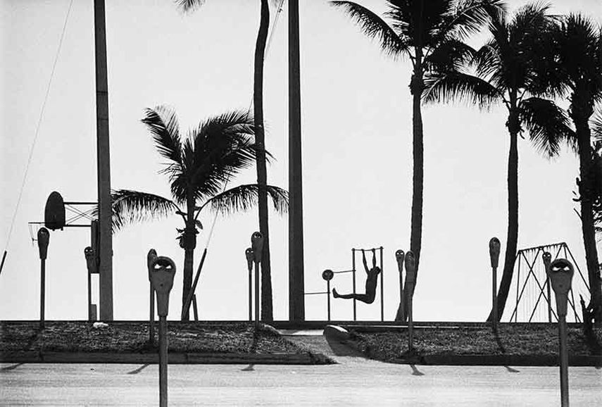 Fort Lauderdale, Florida, USA, 1966