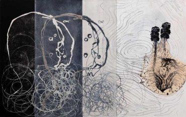 Franca Ravet Art is Coming to Galerie Martine Ehmer