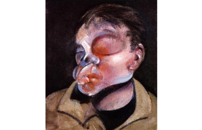 Francis Bacon Catalogue Raisonne