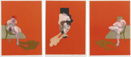 Francis Bacon-Triptych-1983