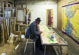 Black artists Britain