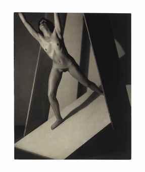Frantisek Drtikol-Composition-1929