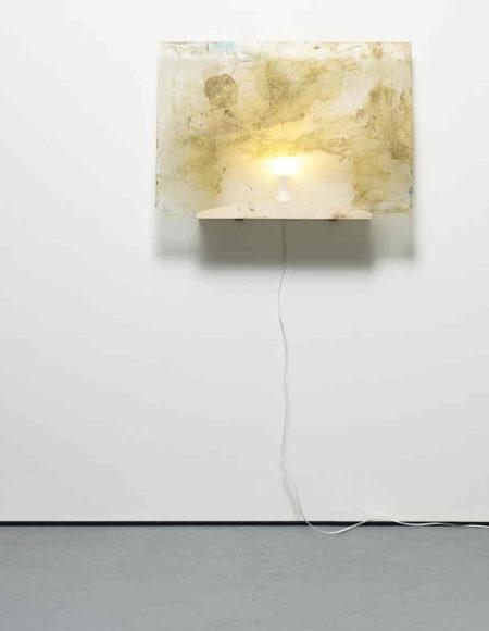 Fredrik Vaerslev-Landscape: Gold #2-2013