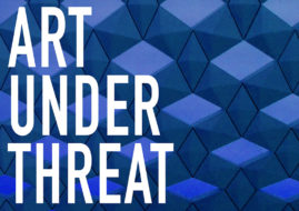 Art Under Attack 2015