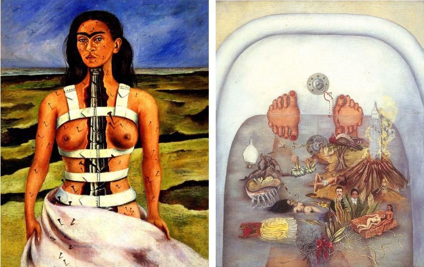 Frida Kahlo에 대한 이미지 검색결과