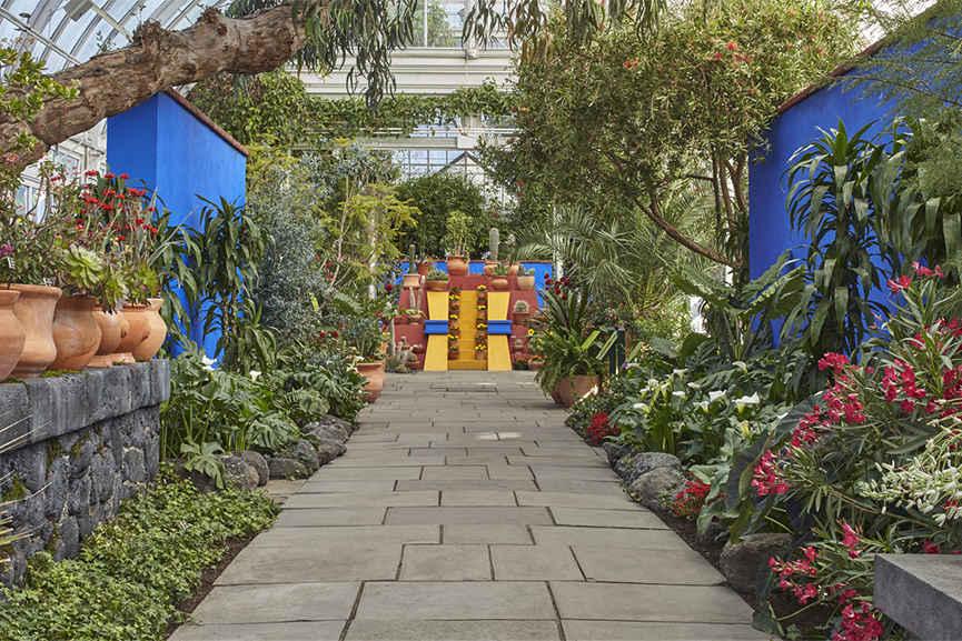 Best Public Art Installations in NYC 2015, artists