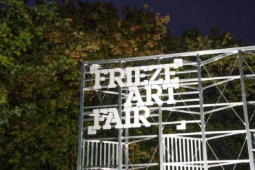 Consuming the Art Fair That Consumes You - Frieze London
