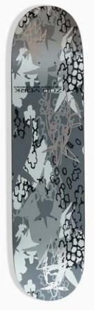 Futura-Pointman Camouflage (Grey)-2003