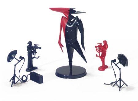 Futura-Umbrella Toy-