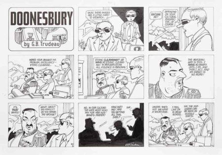 G.B. Trudeau-Doonesbury-1994