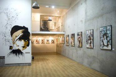 Galerie Itinerrance Paris