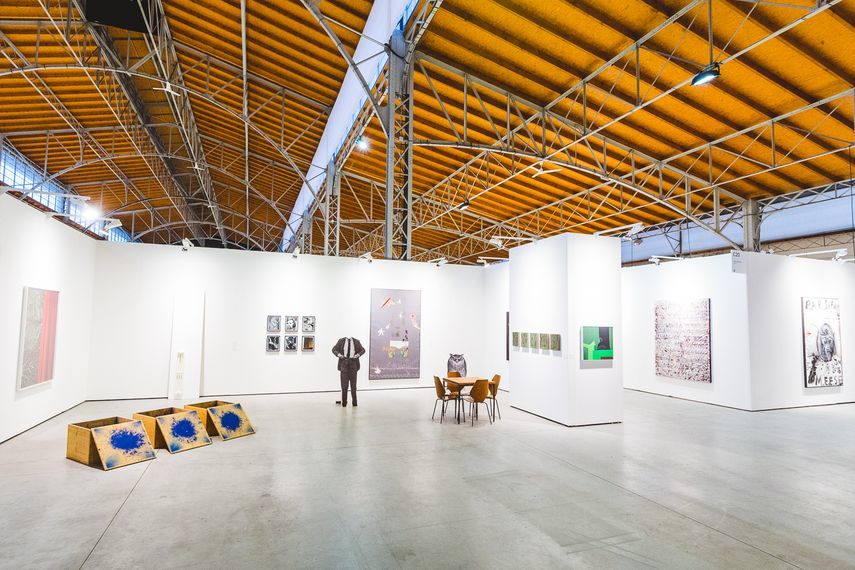 Galerie Martin Janda exhibition