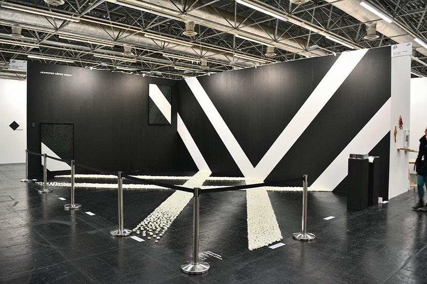 Galerie Voss - Jeniffer Lopez Ayala