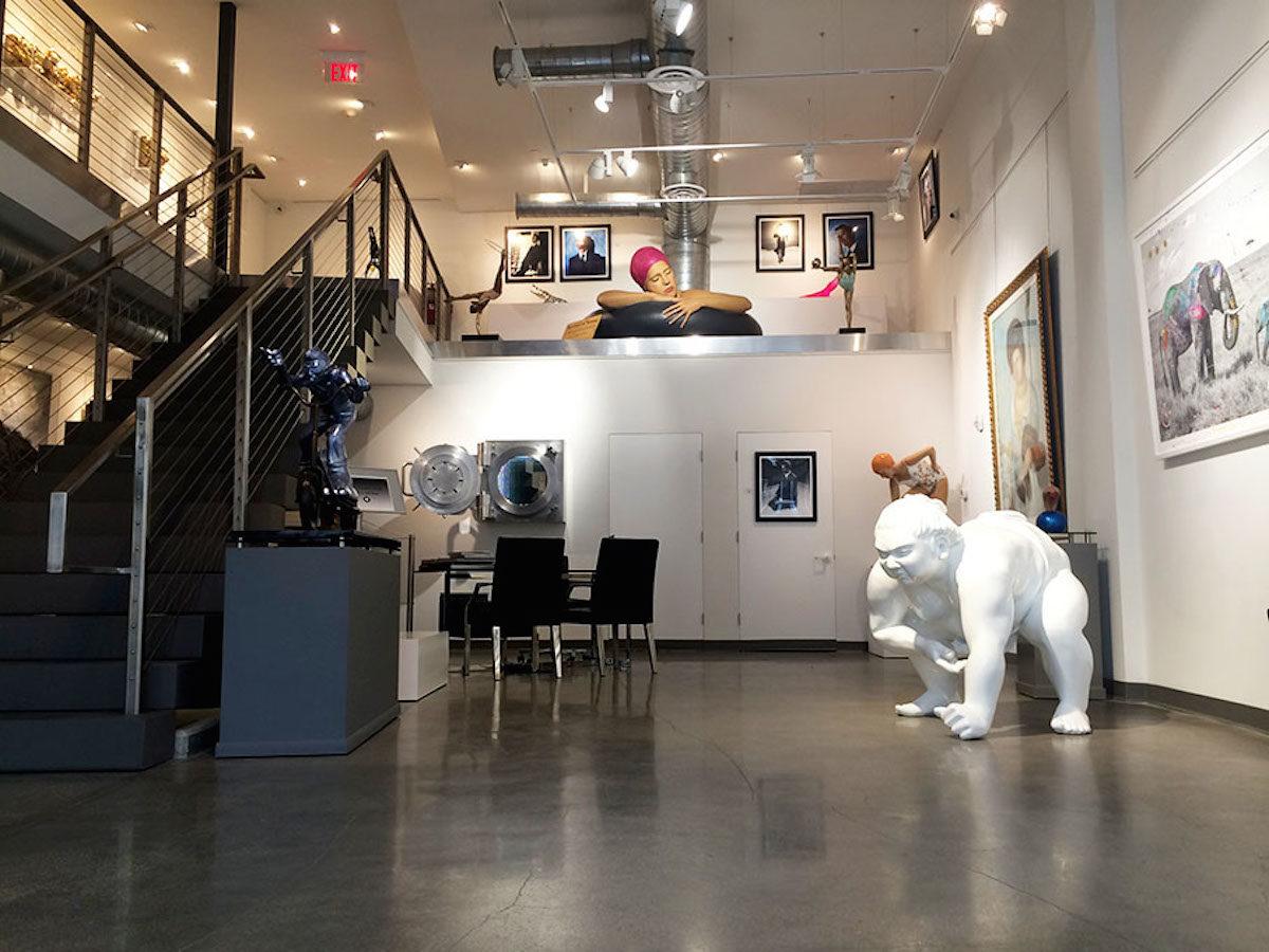 MARKOWICZ FINE ART GALLERY Miami