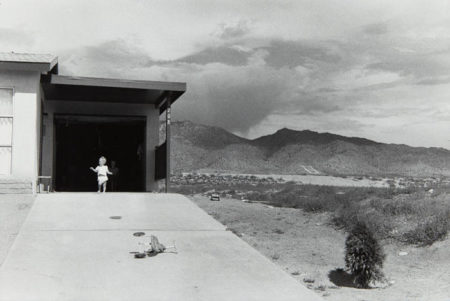 Garry Winogrand-Albuquerque, New Mexico-1957