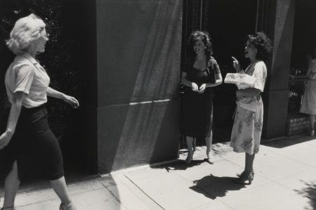 Garry Winogrand-Beverly Hills, California-1980