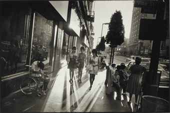 Garry Winogrand-Los Angeles-1969