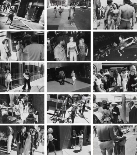 Garry Winogrand-Women are better than men. Not only have they survived, they do prevail.-1982
