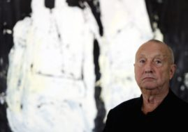 Why are Gerhard Richter and Baselitz threatening to Pull their Works from German Musems?
