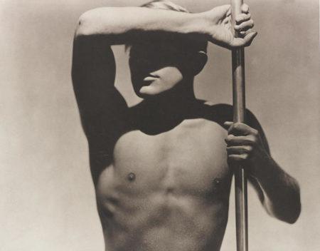 George Hoyningen-Huene-Horst Torso, Paris-1931
