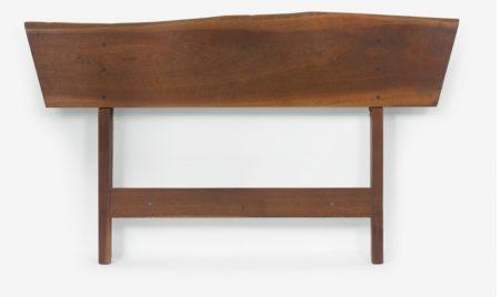 George Nakashima - Headboard-1955