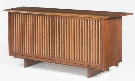 George Nakashima - Sideboard-1976