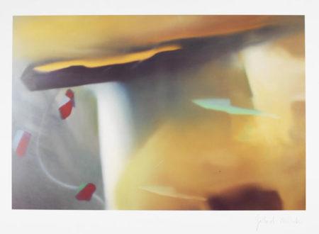 Abstraktes Bild-1991