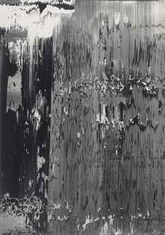 Gerhard Richter-Uran-1989