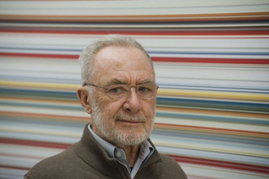 Why are Gerhard Richter and Baselitz threatening to Pull their Works from German Musems? - Gerhard-Richter-warns-he-would-withrow-his-works-from-German-Museums-courtesy-of-artnet.com_