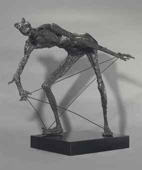 Germaine Richier-Le Griffu-1951
