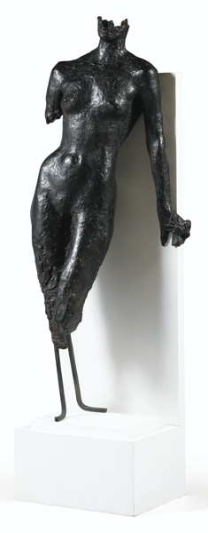 Germaine Richier-Le Torse-1941