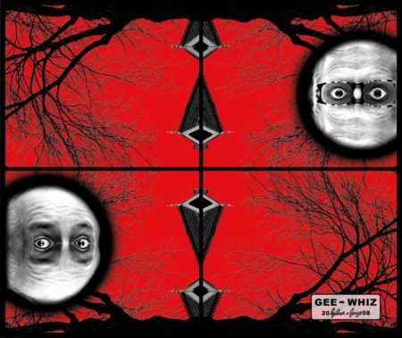 Gilbert and George-Gee-Whiz-2008