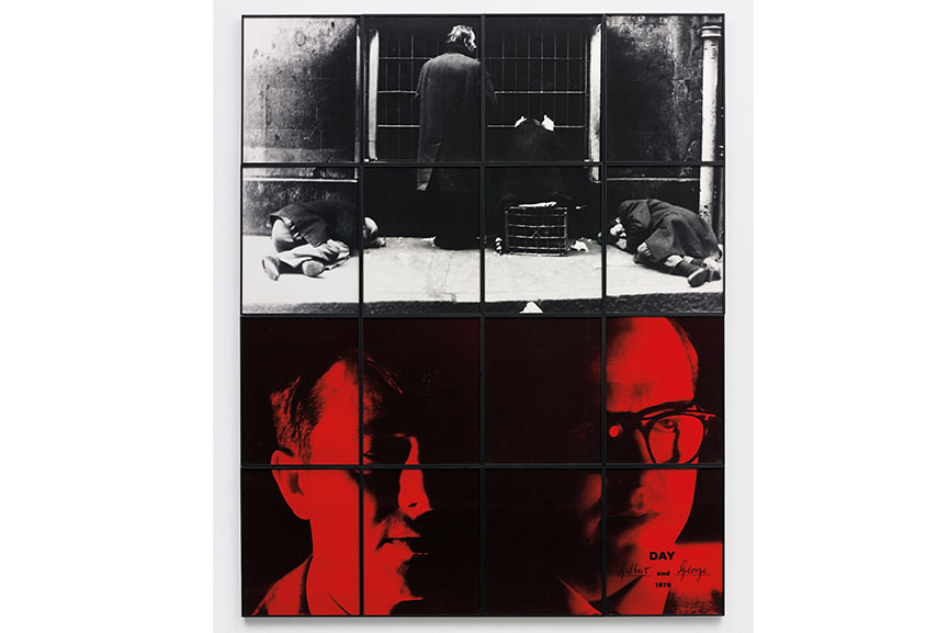 Gilbert and George - Day