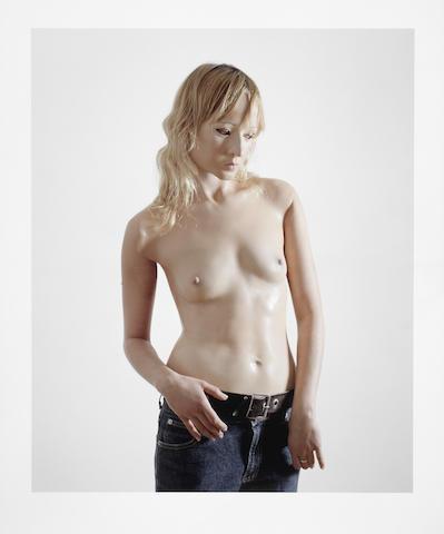 Gillian Wearing-Olia-2003