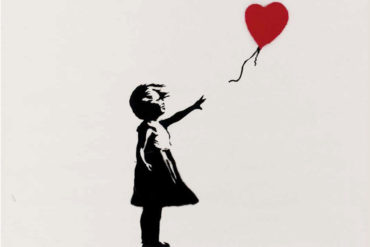An Exclusive Banksy Art Exhibition Opening at Bel Air Fine Art