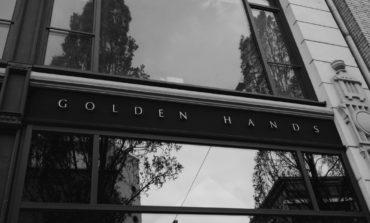 Golden Hands Gallery