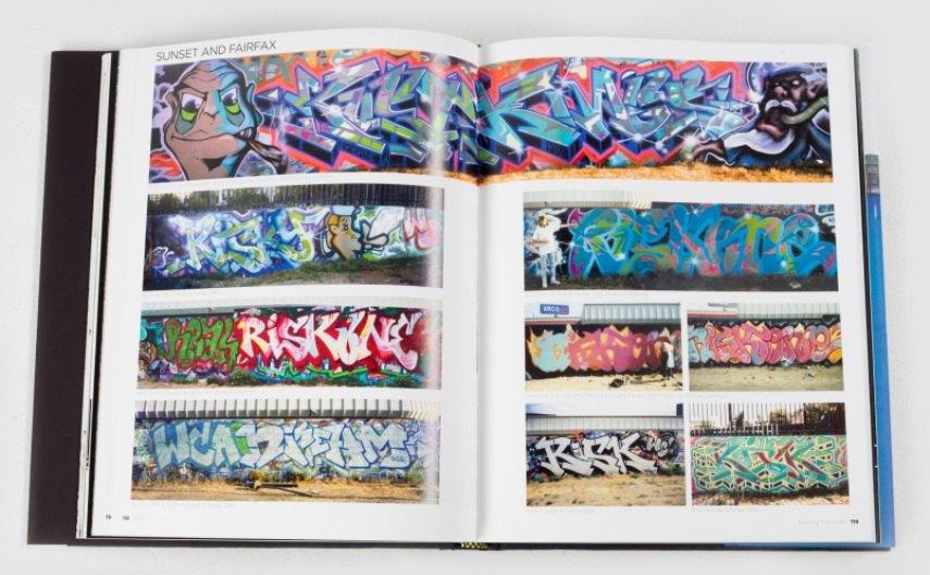 1XRUN, Art Book