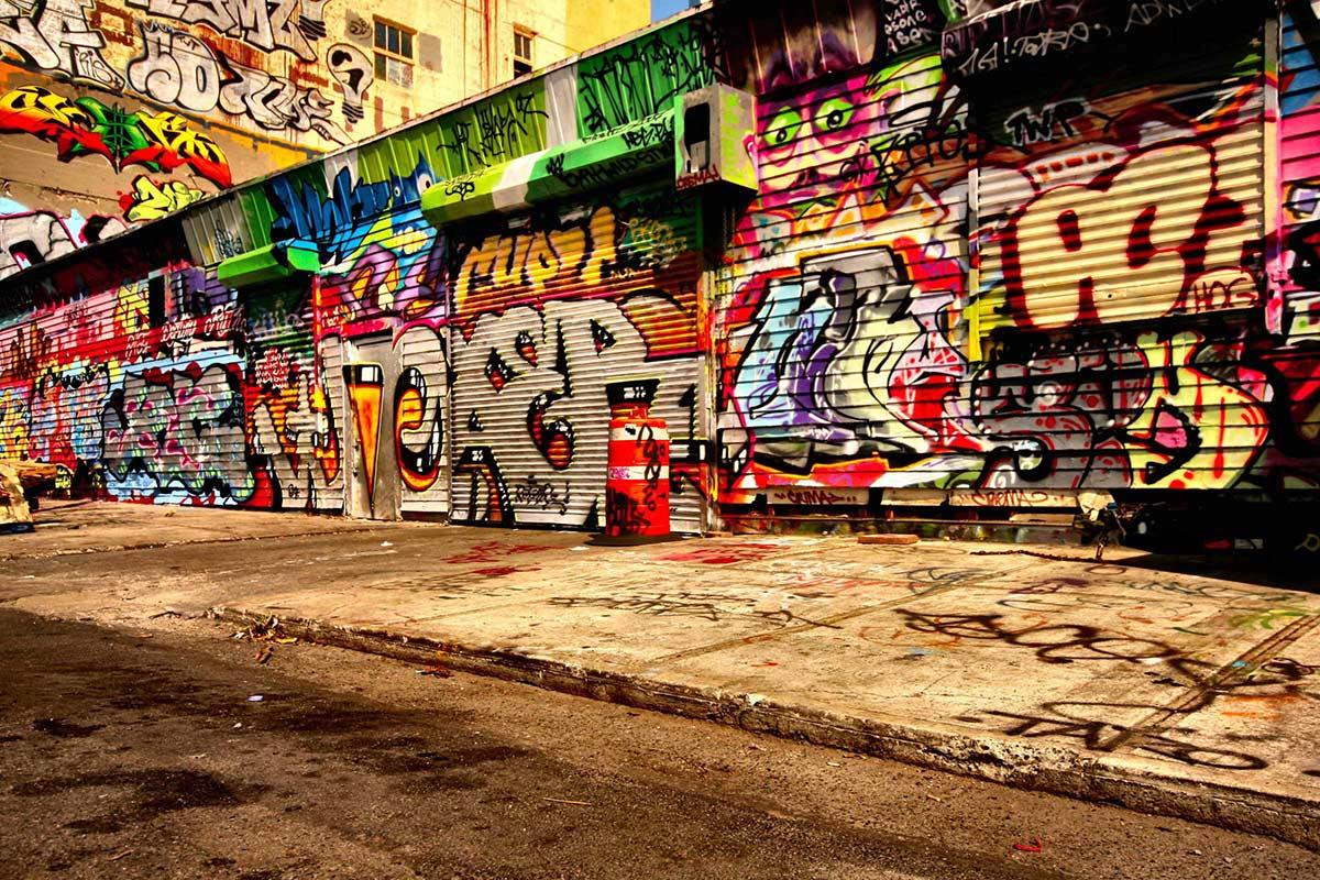 Graffiti art information - Graffiti Art Information 6