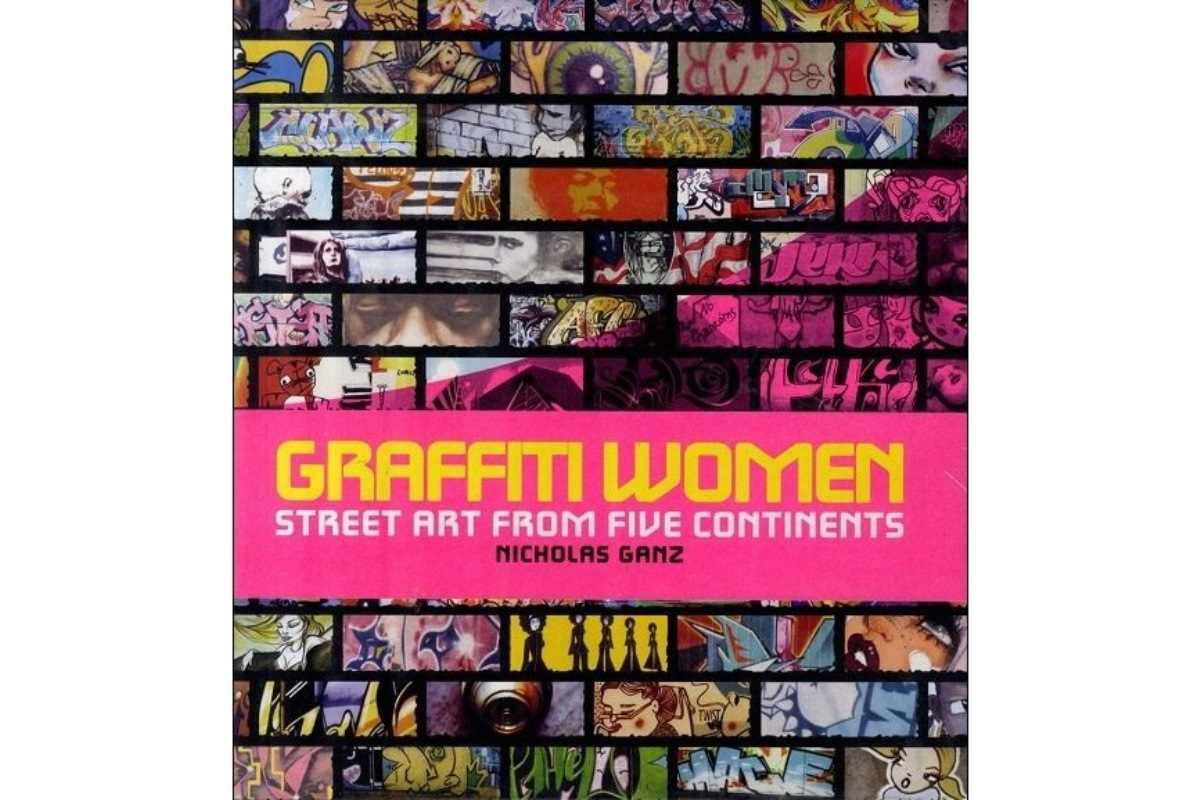 graffiti books