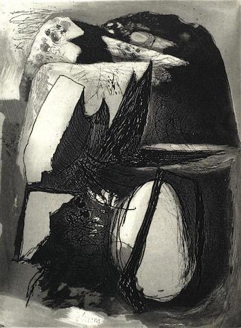 Graham Sutherland-Clegyr-Boia vol-1936