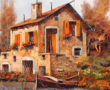 Glorious Landscape Paintings in Contemporary Art