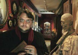 Guillermo del Toro art
