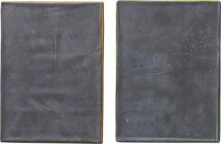 Gunther Forg-Edition 1 und Edition 2-1993