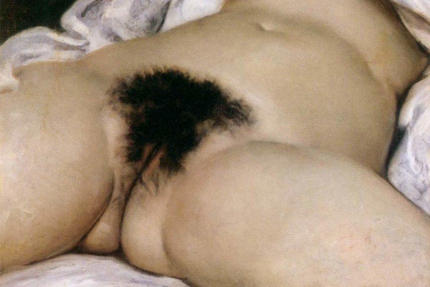 vagina art painting like woman sex