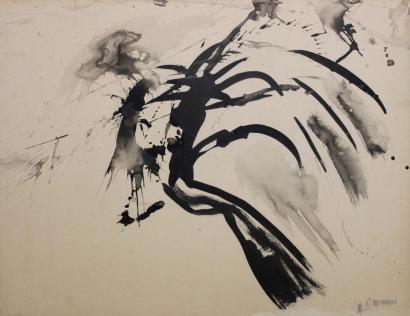 Guy Bezancon-Composition-